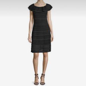 ❤️ NEW MISSONI Scallop Hem Dress